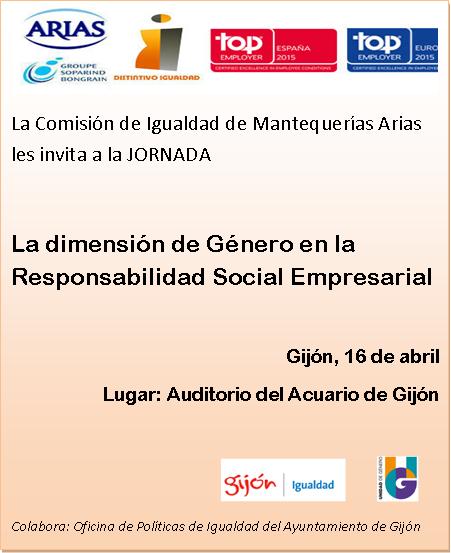 Jornada RSG-ARIAS