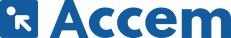 ACCEM - logo azul horizontal